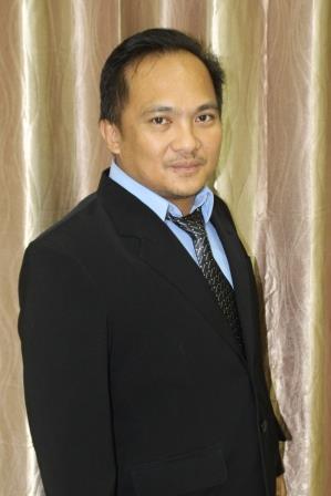 Jones Xaverius Pontoh SE., MSM