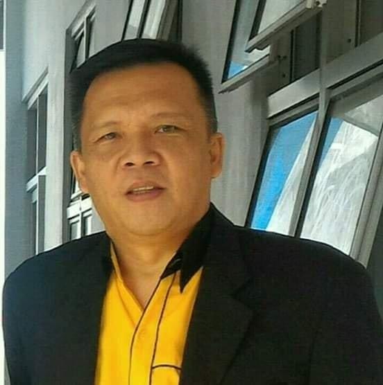 Dr. Nova C.H. Mamuaya MM